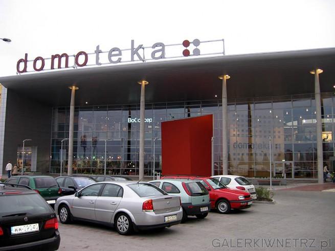 Domoteka to Centrum wyposażenia wnętrz zlokalizowane na Targówku (Warszawa)