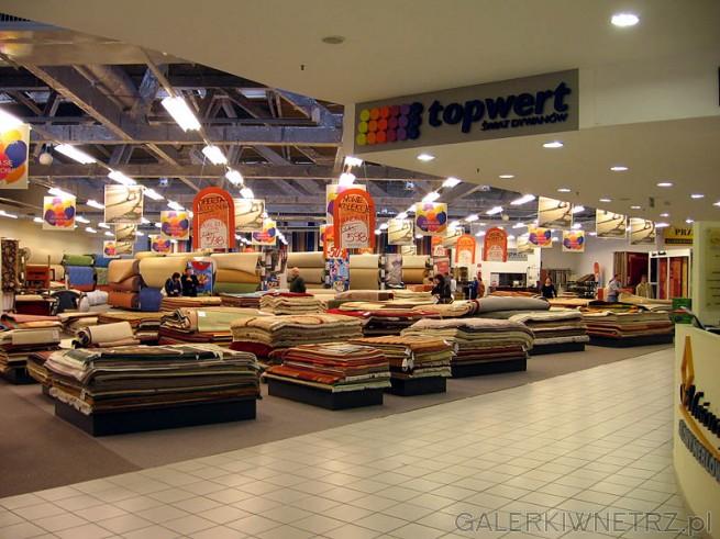 Topwert - świat dywanów. Bardzo duży sklep z dywanami: dywany, wykładziny, dywany ...