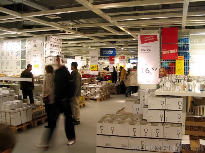 Akcesoria kuchenne dostępne w Ikei. Svalka - 16,99