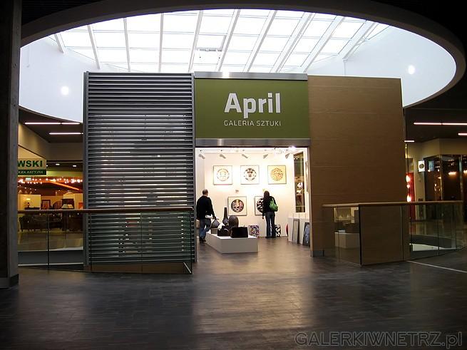 April - Galeria sztuki. Dostępne między innymi obrazy, rzeźby, biżuteria i sztuka ...