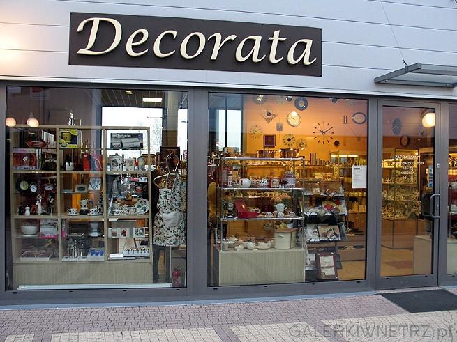 Decorata - akcesoria kuchenne, zegary, garnki, patelnie, sztućce. Akcesoria kuchenne ...