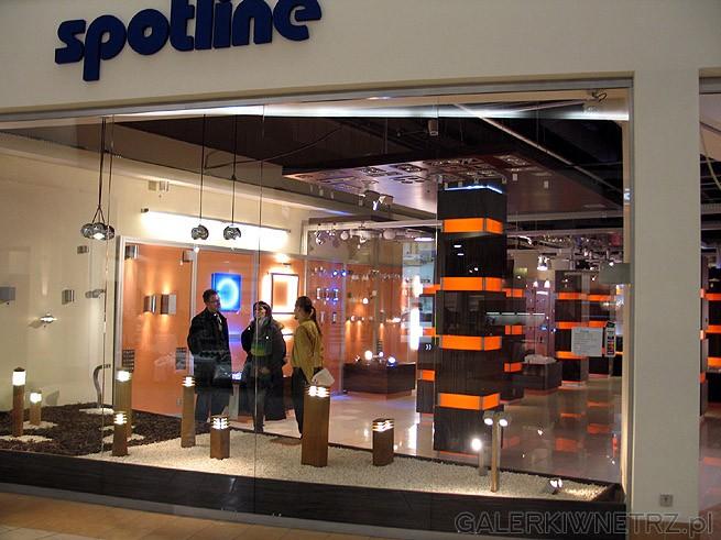 Spotline - oświetlenie. Salon oświetleniowy oferuje nowoczesne oświetlenie do domów, ...