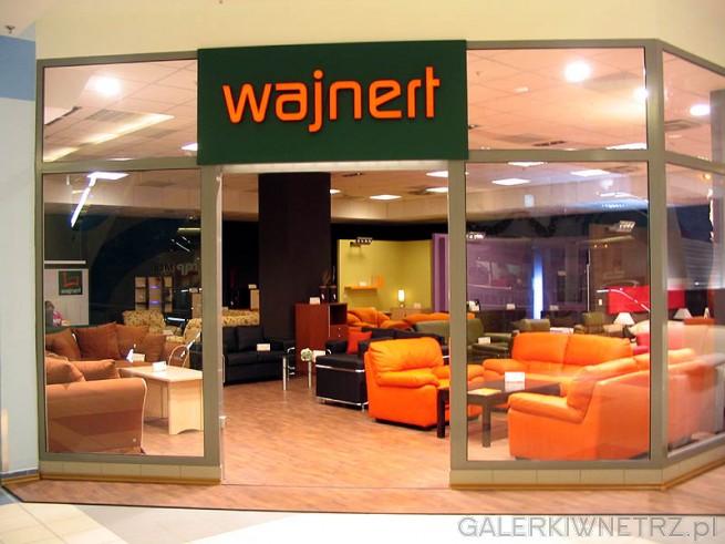 Wajnert - producent mebli specjalizuje się głównie w produkcji mebli tapicerowanych, ...