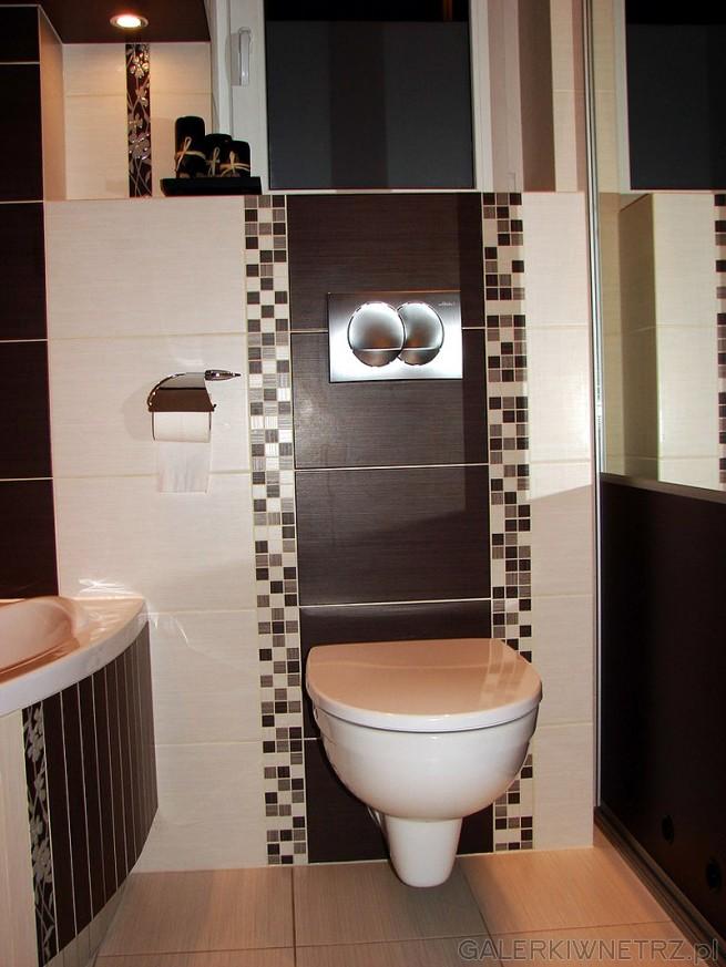 Zabudowa WC Geberit