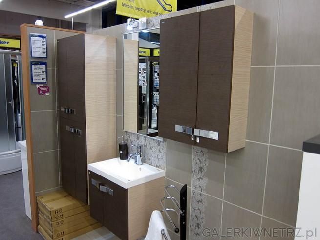 Zabudowa łazienki