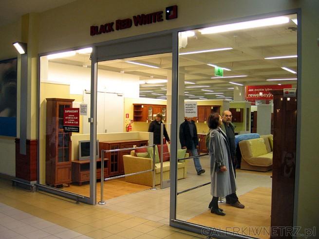 Salony BRW w Warszawie. Oprócz tego salonu polecam również duży salon BRW w ...