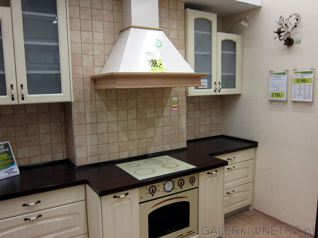Zestaw mebli kuchennych Paka cena mebli ze zdj臋cia 5140PLN, a cena mebli do kuchni ...