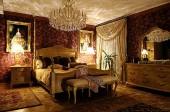 Ekskluzywne sypialnie Szultka Furniture