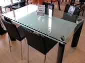Stoły szklane i stoliki w Agata Meble