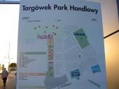 Park Handlowy Targówek - sklepy meblowe i wyposażenie wnętrz