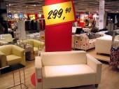 Wyprzedaż letnia Ikea 2007