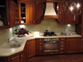 Kuchnie klasyczne BRW - zdjęcia i ceny przykładowych kuchni