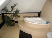Łazienka  z jaccuzi
