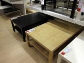 Stoliki z Ikei - duzy wybór, zdjęcia i ceny