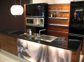 Ekskluzywne kuchnie - salony kuchni ALNO i Atlas