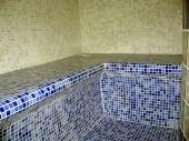 Sauna - Łaznia parowa (łaźnia rzymska) zdjęcia z realizacji