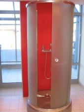 Jaką wybrać kabinę prysznicową?