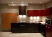 Architekt wnętrz ABCDESIGN i zdjęcia realizacji wnętrz - kuchni